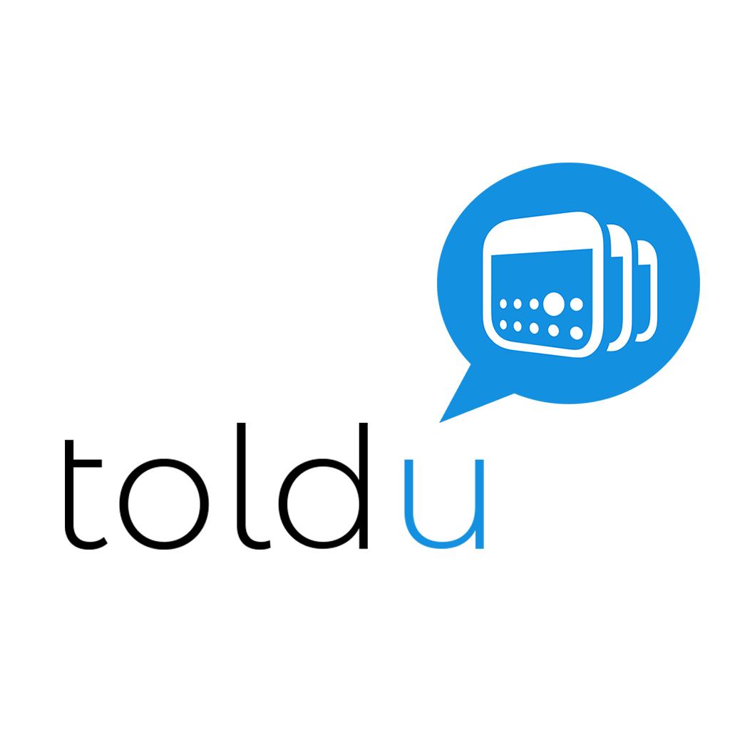 toldu logo