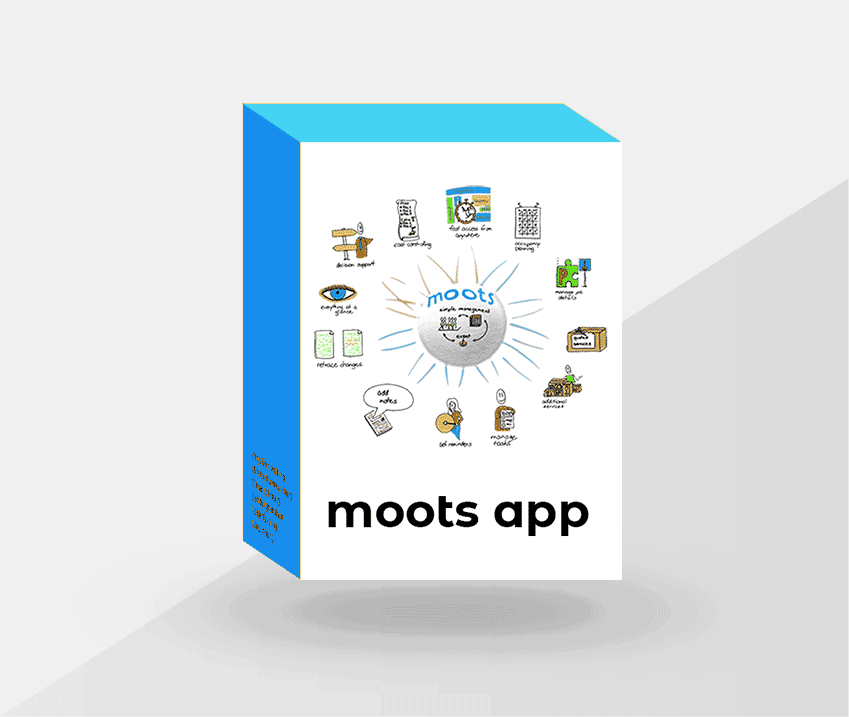 moots app